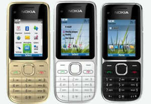 NOKIA-C2-01-TASTEN-HANDY-QUAD-BAND-MOBILE-PHONE-BLUETOOTH-KAMERA-MP3-WIE-NEU-BOX