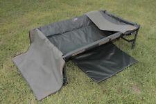 Nash Carp Cradle Deluxe T0130 Abhakmatte Unhookingmat Unhooking Mat Matte