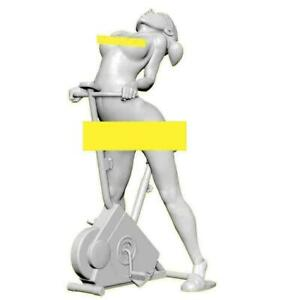 YUFAN-TD-201933-1-24-Cycling-Sports-Naughty-Girl-Resin-Soldier-Model-E4L9-J7D0