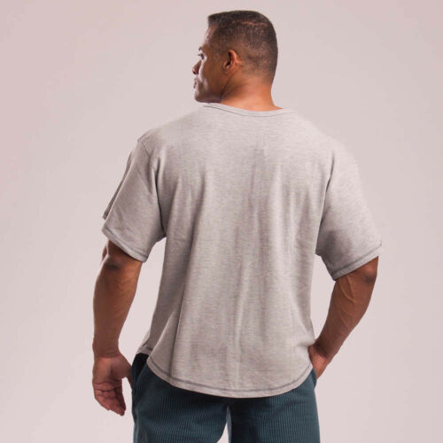 Legal Power Rag Top Shirt METAL 97 Piquet Jersey Coton 220 g manches courtes 2300-415