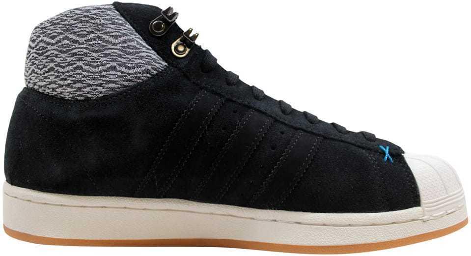 Adidas Pro Model BT Black/Black-White AQ8159 10 Men's SZ 10 AQ8159 f05ff1