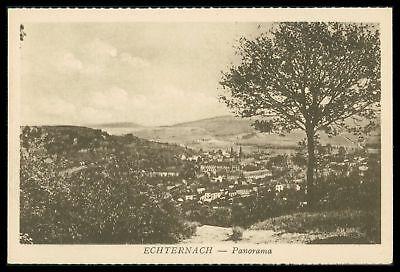 Ak Luxemburg Luxembourg Echternach Alte Ansichtskarte Old Postcard Cq86 Attraktive Designs; Luxemburg Europa
