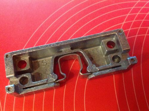 AUBI Schnäpper Reparatur Feder Klammer gebrochen Schnapper für alle Modelle
