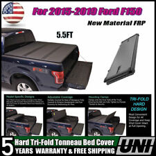 "14460 Extang Tuff Tonno Traditional Snapless and Roll Tonneau Cover 5/'7/"" Bed"