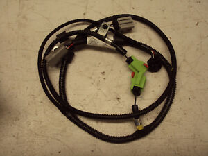 CUMMINS-DPF-DOC-WIRING-HARNESS-4969632-GENUINE-CUMMINS-4969632-HARNESS