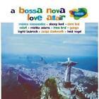 A Bossa Nova Love Affair von Ingrid Laubrock,Guinga,Monica Vasconcelos (2012)