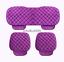 thumbnail 7 - Universal Front Rear Car Seat Cushion Auto Fashion Chair Mat Decorate Warmer Pad