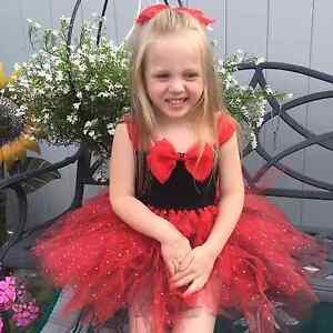 8a72fb7ea67d NWT Girls Kids Mickey Mouse Tutu Skirt Party Ballet Dance Wear ...