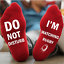 If You Can Read This Do Not Disturb I/'m Watching The Rugby Mens Stocking Fillers