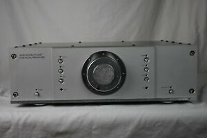 MUSICAL-FIDELITY-A308-CR-Stereo-Preamplifier-w-Manual