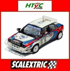 SCALEXTRIC-LANCIA-DELTA-INTEGRALE-6-KANKKUNEN-WINNER-RALLY-SAFARI-SCX-U10246S30