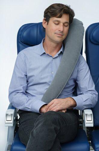 travelrest Cuscino da viaggio del collo Auto Sleep comodità RIPOSA Gonfiabile