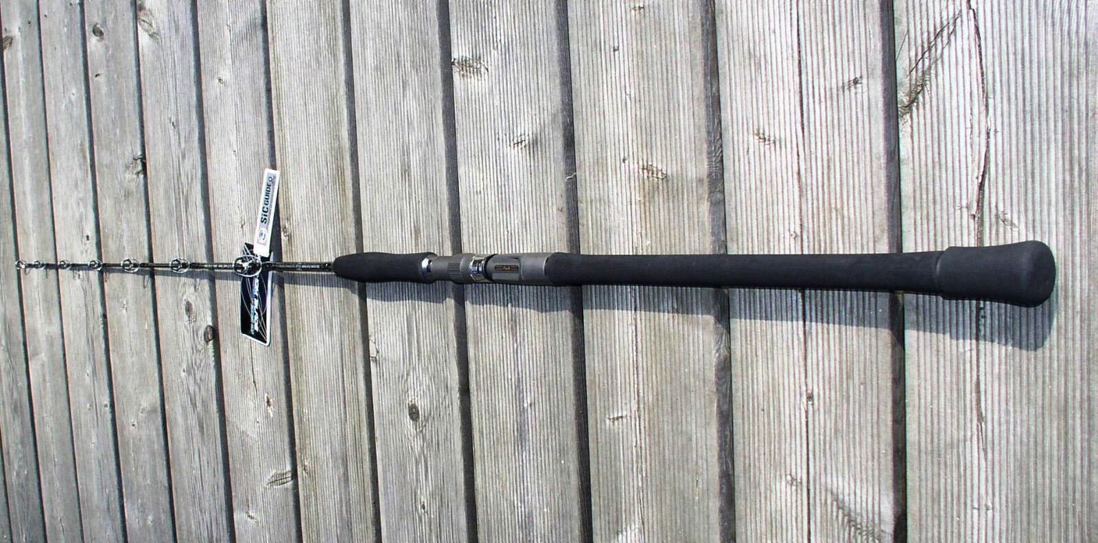 OTI Fathom Blade jigging rod 5,4  1,64m casting - 400gr. WG, speedjigging
