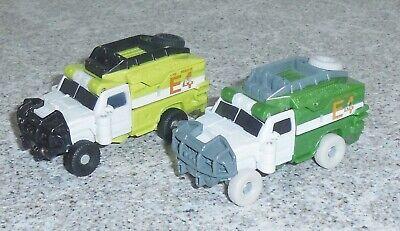 Pack 2 Hornby X9641 Class 33//55//87//101//121 Gears