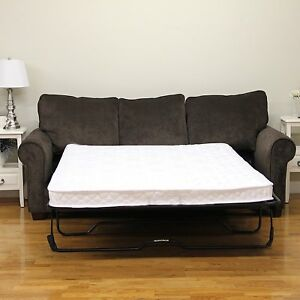 Image Is Loading Leggett And Platt Tupelo Sleeper Sofa Mattress