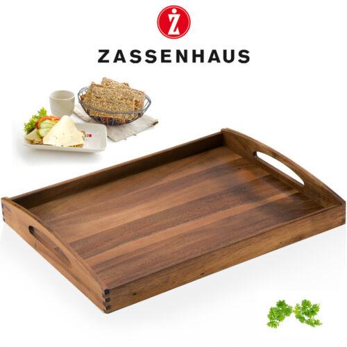 53x41 cm Tablett Zassenhaus