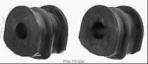 Anti Roll Bar Bush fits NISSAN X-TRAIL T31 2.5 Rear 07 to 13 QR25DE Suspension