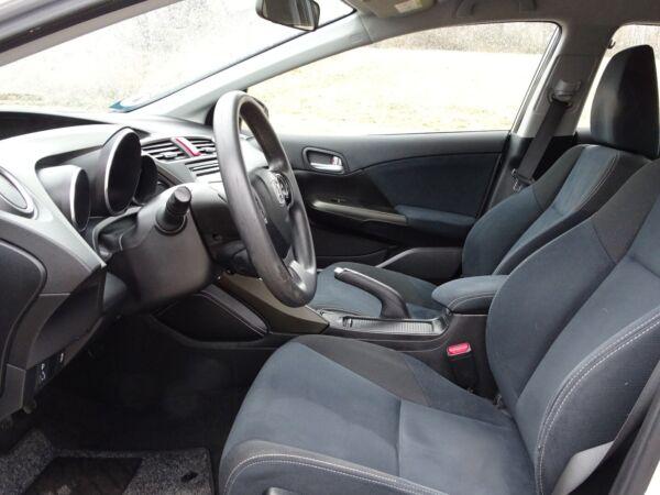 Honda Civic 1,8 i-VTEC Comfort - billede 5
