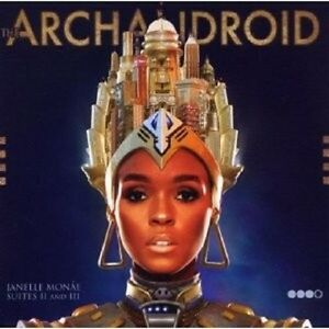 Janelle-Monae-034-The-archandroid-034-CD-NUOVO