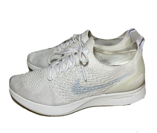 WMNS Nike Zoom Mariah FK Racer White