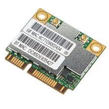 Broadcom BCM4352 Azurewave AW-CE123H WiF i+ BT 867Mbps Bluetooth 4.0 Hackintosh