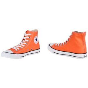 Converse All Star Hi sneakers unisex art.130117C col.NECTARINE