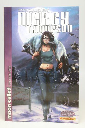 Patricia Briggs/' Mercy Thompson Moon Called  Vol 1