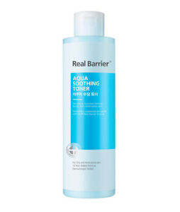 [Atopalm] Real Barrier Aqua Soothing Toner - 200ml