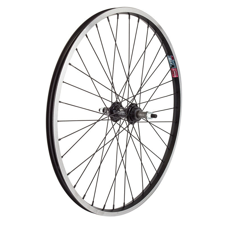 WM Wheel Posteriore 24x1.5 507x19 Aly Nero 36 Aly Fw 567sp Bo Nero 135mm 14gbk