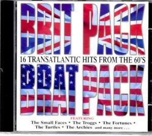 Various-Brit-Pack-Brat-Pack-CD-1996