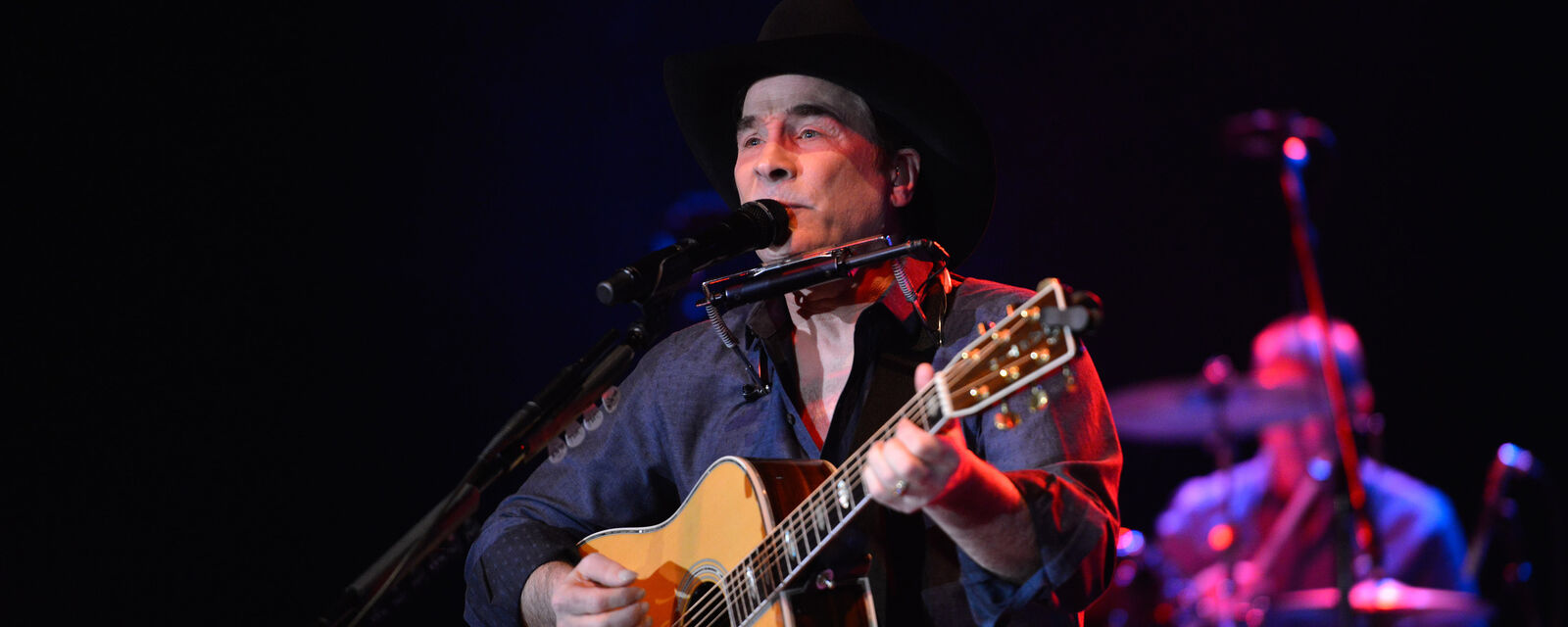 Clint Black Tickets (21+ Event)
