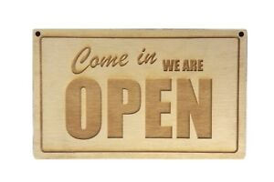 Wooden-Open-Closed-Shop-Door-Sign-double-sided-ideal-for-cafes-shops