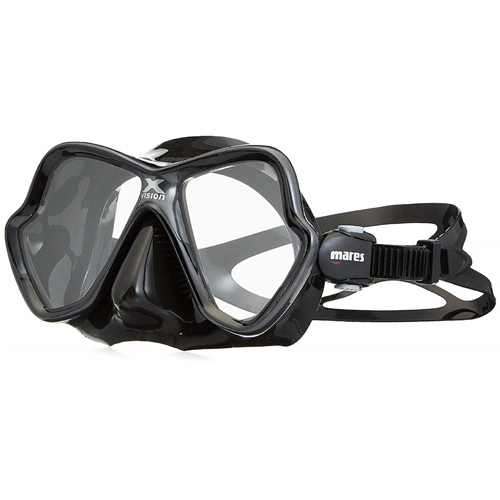 Mares Maske Tauchen X-vision Tauchen Tauchen Tauchen sub 411053 BXBK7BK 1bd830