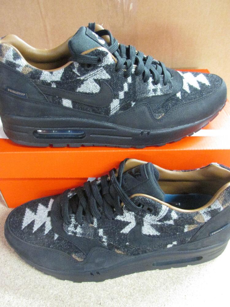 Nike Air Max 1 Pnd Qs Hommes Basket Course 825861 004 Baskets