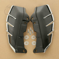 Mid-frame Air Deflector W/ Trims For Harley Touring Road Glide Ultra Limited 09