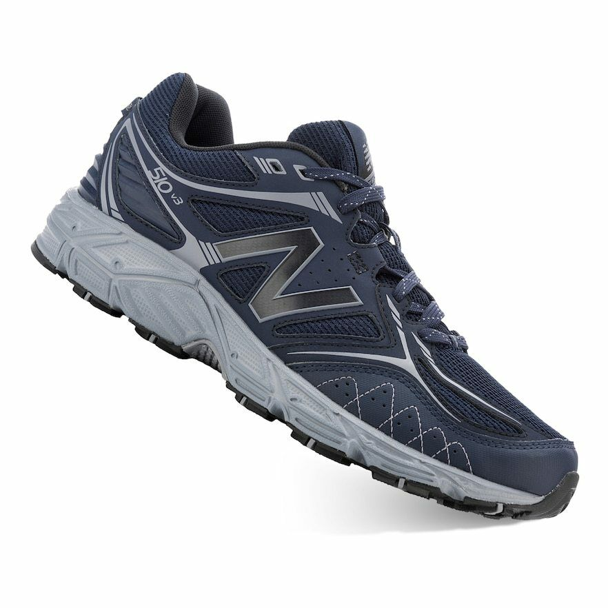 New  Mens New Balance 510 v3 Trail Running Turnschuhe schuhe - 8