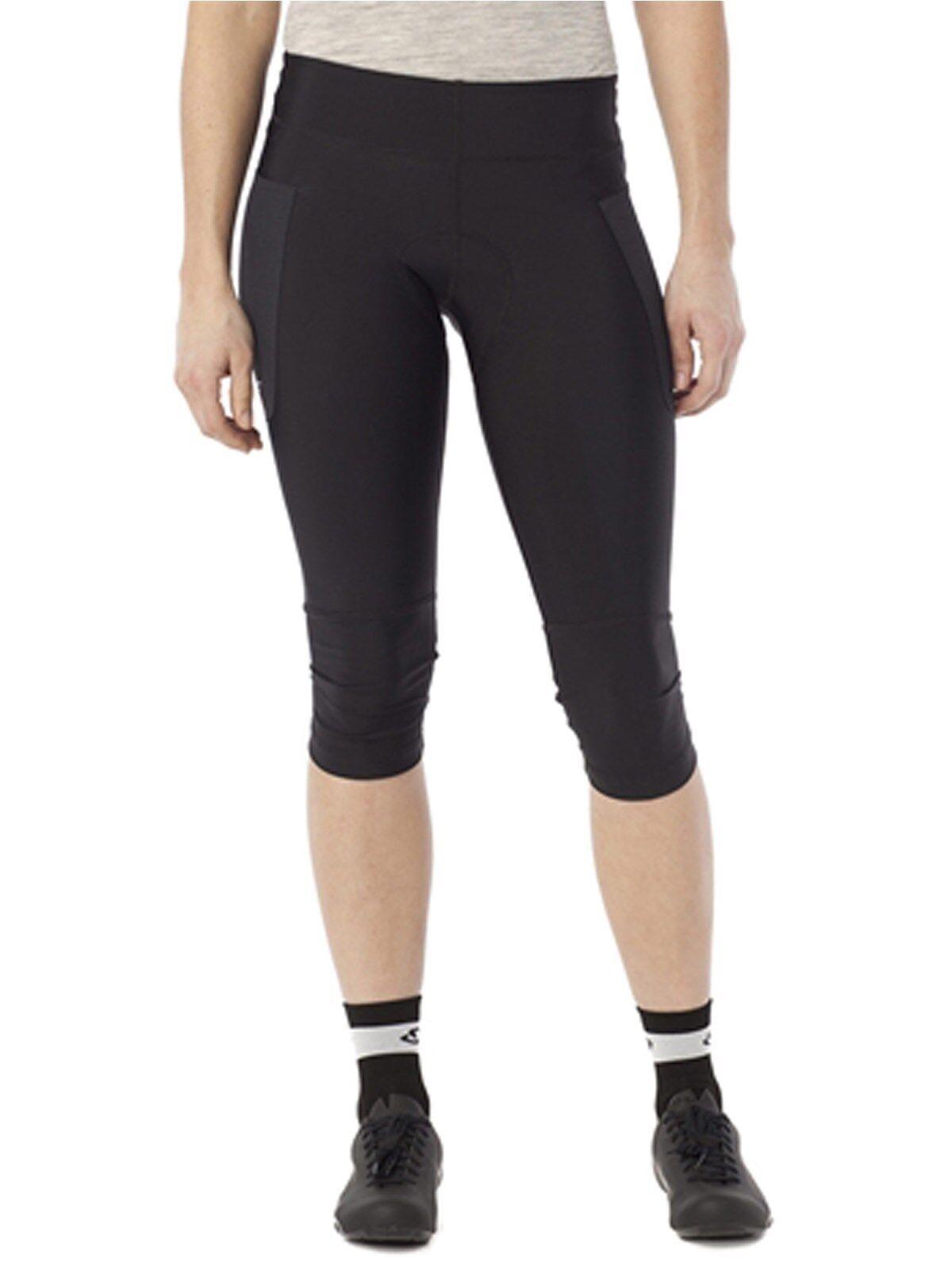 GIRO NEW ROAD Women's Thermal 3 4  Legging, XS  simple and generous design