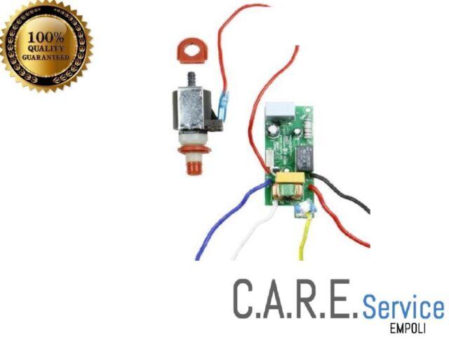 Rowenta caldaia termostato scopa lavapavimenti Steam /& Clean RY7535WH RY7557WH