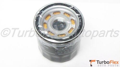 Toyota Yaris iA Scion iA 3 Oil Filters For Mazda Skyactiv Technology 90118-WBA40