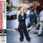 Let Go [Bonus Track] by Avril Lavigne (CD, Sep-2002, Bmg)