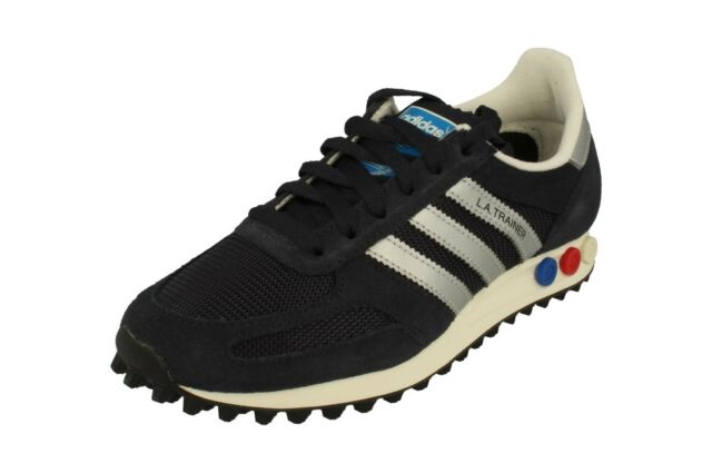 Adidas Originals La Trainer Og Mens