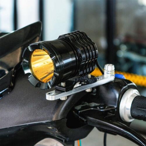 CNC Light Headlight Mount Front Strip Bracket Extended For Motorcycle Bracket Ux