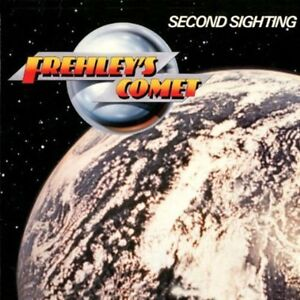 Ace-Frehley-Frehley-039-s-Comet-Second-Sighting-New-CD-Rmst
