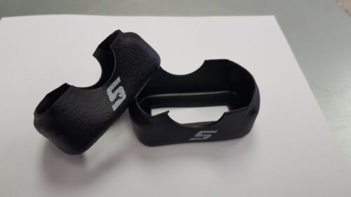Quantity 2 New Stunning BLACK Snap On Protective Boot Cover CT761 Cordless Tool