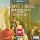 Sämtliche Violinkonzerte Vol.4 von Giovanni Guglielmo (1999)