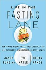 Life in The Fasting Lane by Jason Fung 2020 Digital Version️