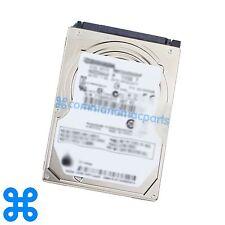 """250GB 2.5"""" 7200RPM Apple MacBook Pro Laptop Mac Mini Hard Drive SATA HDD"""