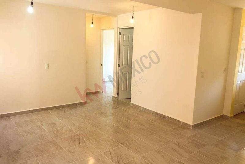 En Venta iluminado Departamento en Lomas de Sotelo a minutos de Polanco - $2,950,000.00