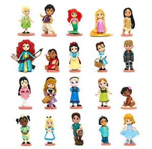 Figurine-Animator-Disney-Store-Neuve-Au-Choix
