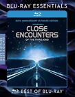 Close Encounters of The Third Kind 0043396374003 With Richard Dreyfuss Blu-ray